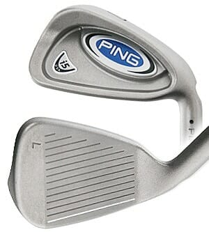 New Ping i5's in my bag