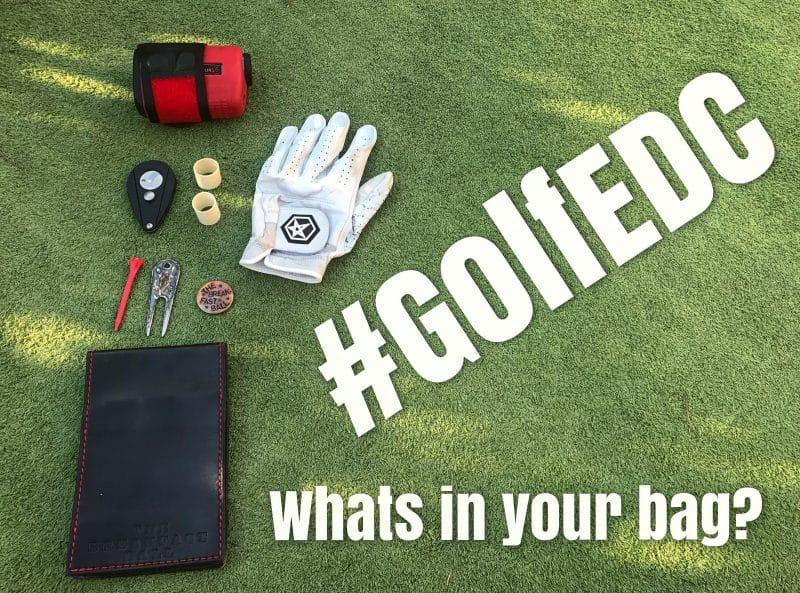My Golf EDC