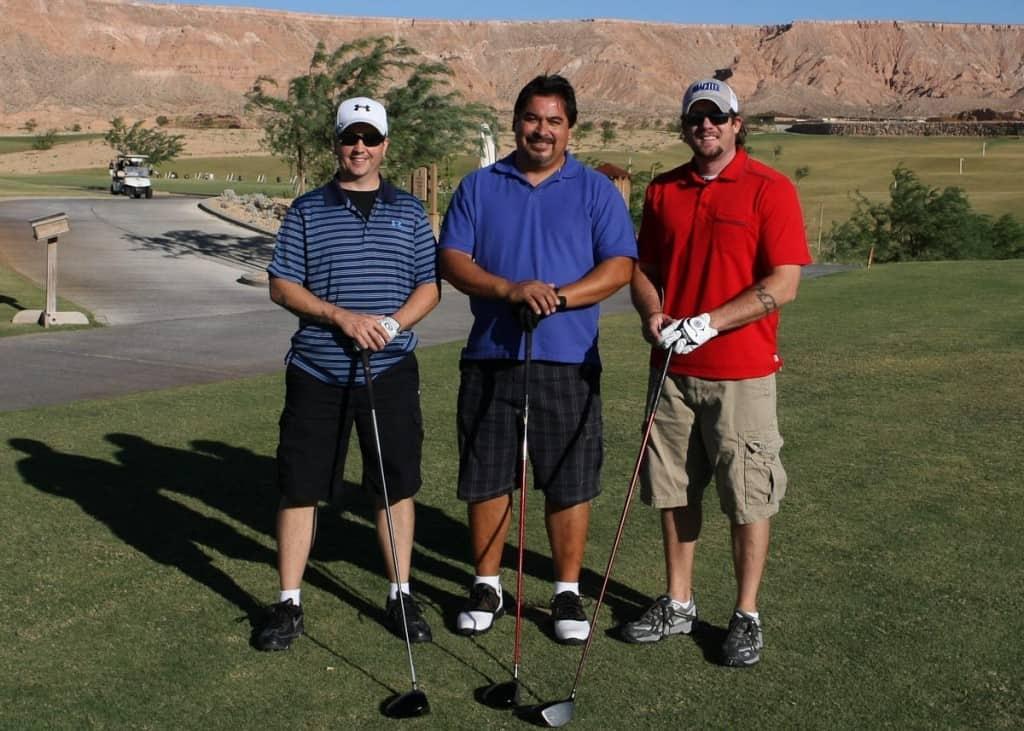 Conestoga Golf