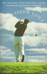 Golf Library Mind Over Golf