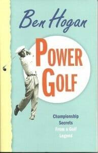 Golf Library Ben Hogan Power Golf