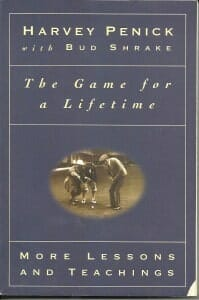 Golf Library The Game For a Lifetime