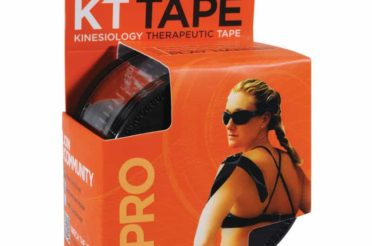 REVIEW: KT Tape, My New Best Friend.