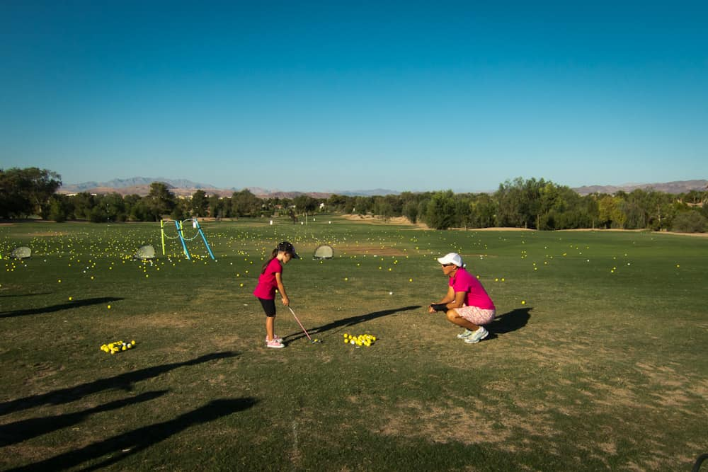 First Tee of Southern Nevada