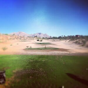Arroyo Golf Club