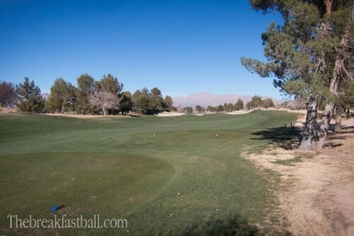 Primm  Valley Lakes