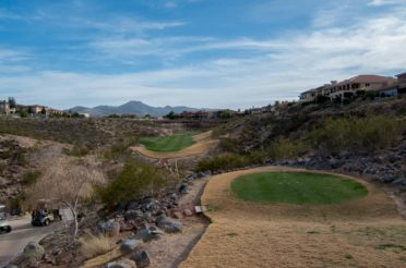 Rio Secco Golf Club Renovations Are Underway