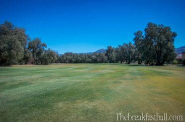 PHOTOS: Furnace Creek Ranch Golf Course