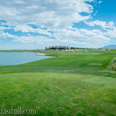 Las Vegas Paiute Golf Resort