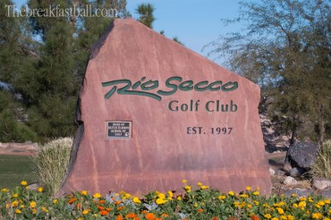 The Breakfast Ball Ranks The Golf Courses of Las Vegas