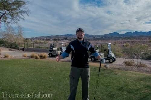 Rio Secco Golf Club | Randy McClary