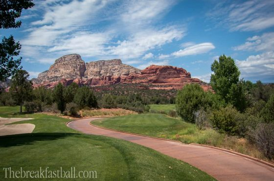 PHOTOS: Seven Canyons Golf Club in Sedona, AZ