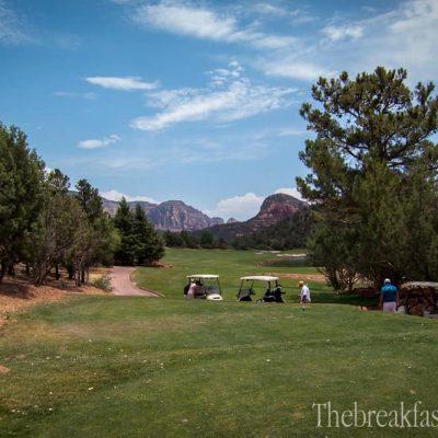 Seven Canyons Golf Club