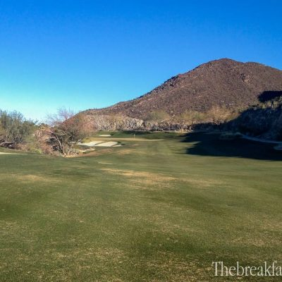 South Shore Golf Club