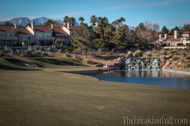 PHOTOS: Spanish Trail Country Club
