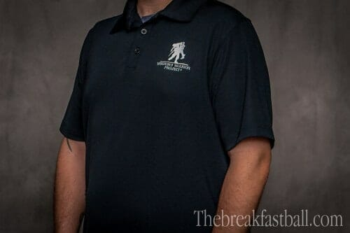 Wounded Warrior Project™ Polo