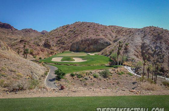 Cascata Golf Club Photos