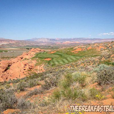 Sand Hollow Golf Resort