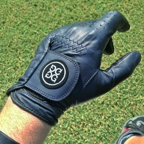 GFORE1 500x500 G/FORE Golf Glove Review