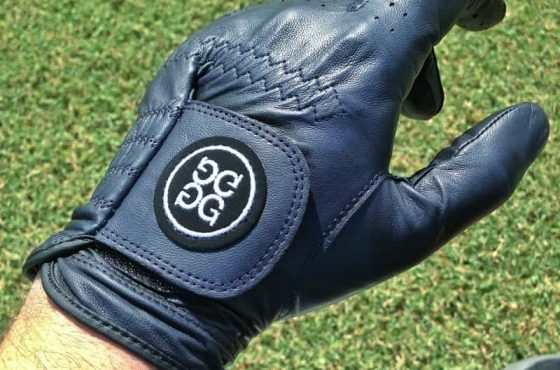 Review: G/FORE Golf Glove