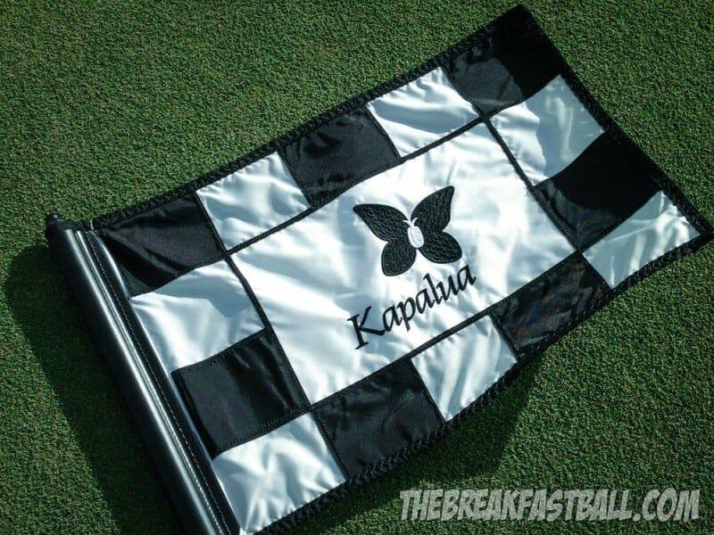Kapalua Flag