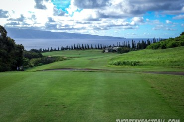 PHOTOS: Kapalua Golf – The Plantation Course