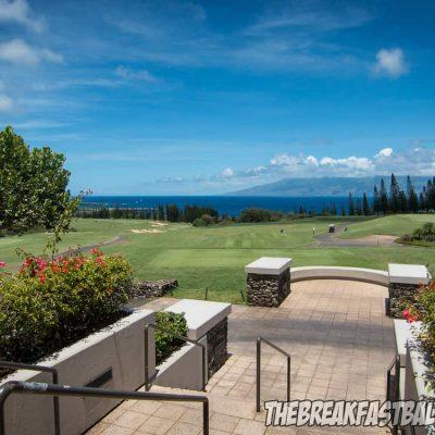 Kapalua Golf Club Plantation Course