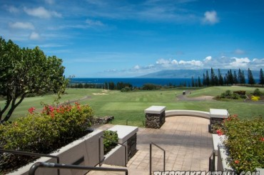 Kapalua, my day at the plantation