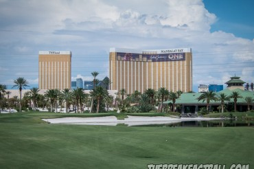 PHOTOS: Bali Hai Golf Club Las Vegas