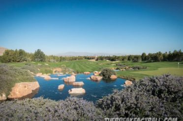 PHOTOS: Southern Highlands Golf Club