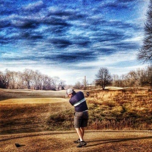 Matt From Three Guys Golf