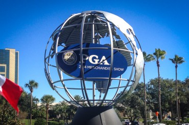 Tweets From the PGA Show 2015