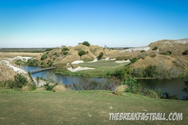 Streamsong Resort – Blue Course Photos