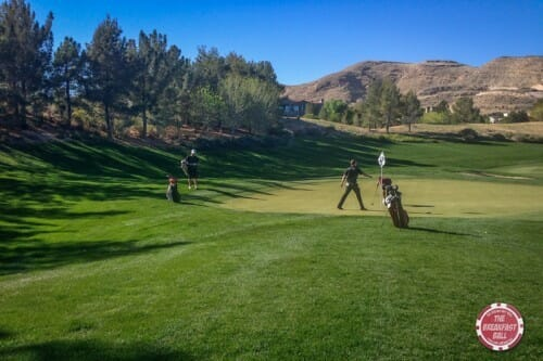 Southern Highlands Collegiate Masters 2014
