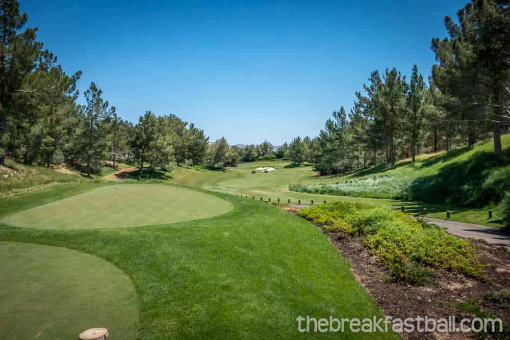 Shadow Creek Golf Club - Photos | The Breakfast Ball
