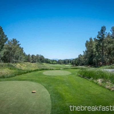 Shadow Creek Golf Course