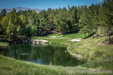 Shadow Creek Golf Club – Photos