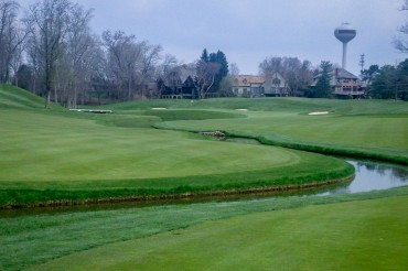 Journey to Augusta – Muirfield Village Golf Club #14