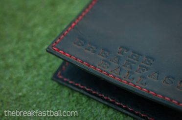Appalachian Leather Works Scorecard Holder Review