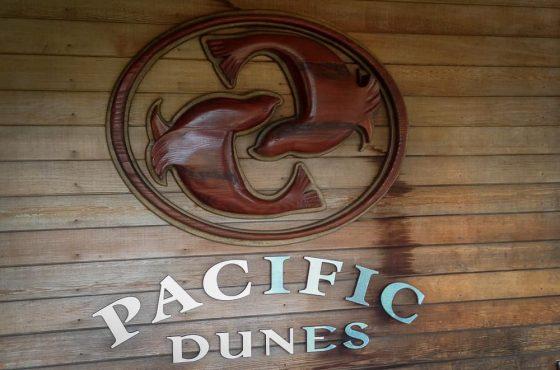 Bandon Dunes Resort – Pacific Dunes