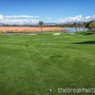 Reflection Bay Golf Club