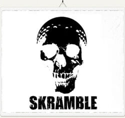 Skramble Logo
