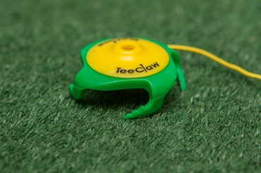 REVIEW: The Brilliantly Simply Yet Truly Amazing Tee Claw