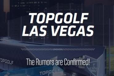 Topgolf Las Vegas is Coming Spring 2016