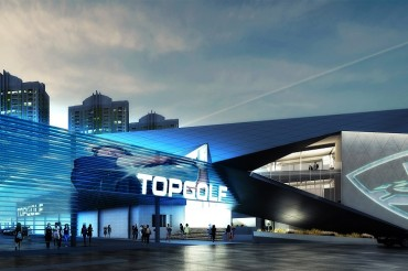 Topgolf Las Vegas is Coming Spring 2016