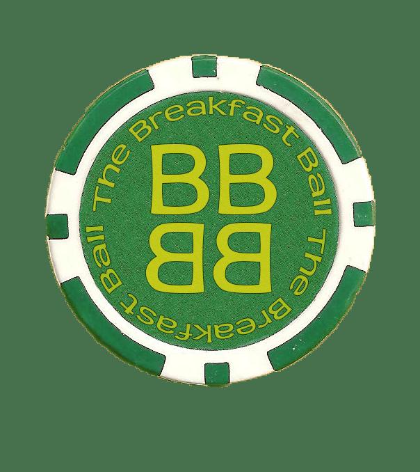 Breakfast Ball Logo