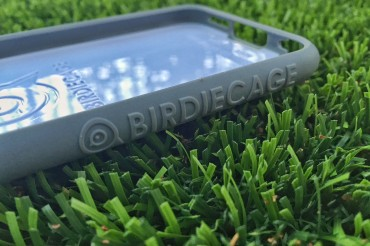BirdieCage iPhone Case Review