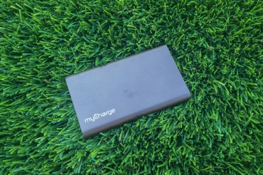 Review: The RazorMax from myCharge