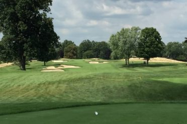Journey to Augusta – Oakland Hills CC #20