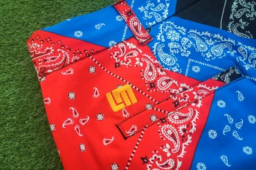 Review: Loudmouth Golf Bandanas Pants